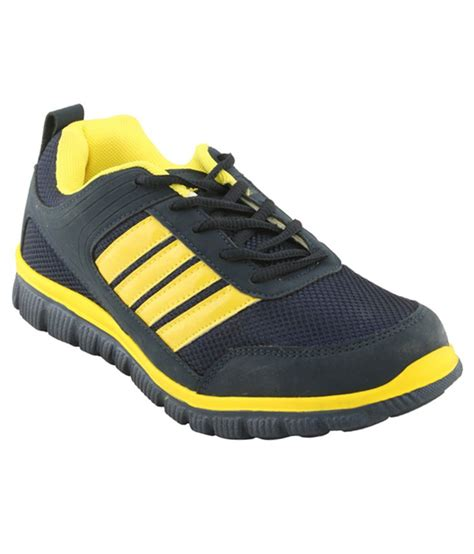 oasis yellow sports shoes for price in india buy