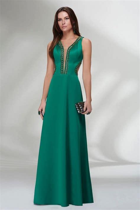 imagenes vestidos verdes 20 vestidos de festa em tons de verde festa verde
