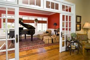 interior-sliding-french-doors-hall-traditional-with-barn