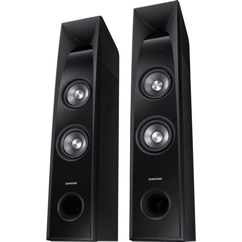 Speaker Samsung samsung tw j5500 350w 2 2 channel sound tower speaker tw j5500