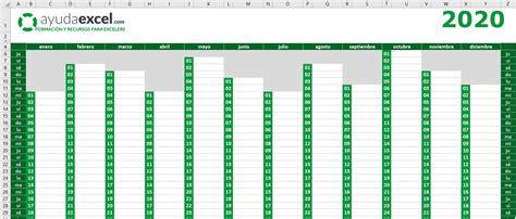 calendario dias julianos  calendar template