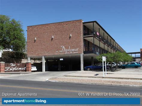 Apartment Specials El Paso Tx Diplomat Apartments El Paso Tx Apartments For Rent