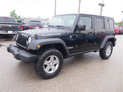 security system 2011 jeep wrangler engine control sell used 2011 jeep wrangler unlimited rubicon in 4630 e 96th st indianapolis indiana united