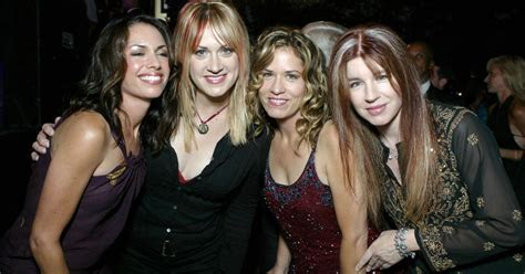 """The Bangles, """"Grateful"""" (2003)   Dave Grohl's Guest List"""