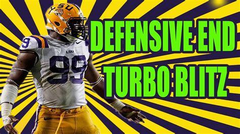 Kaos Otomotif Scribble Turbo Black ncaa 14 football defensive end manual turbo blitz nano blitz ncaa football 14 defense