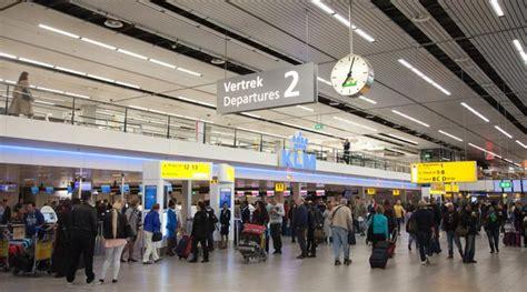 schiphol departures 1 schiphol even goedkoop als dubai luchtvaartnieuws