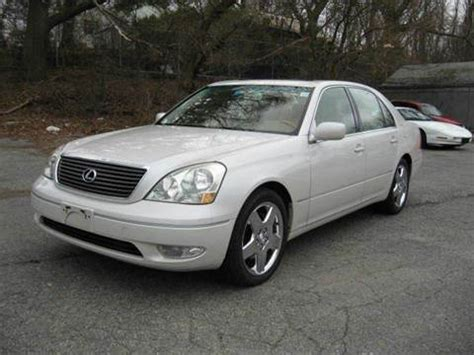 used lexus for sale in ma lexus ls 430 for sale in massachusetts carsforsale