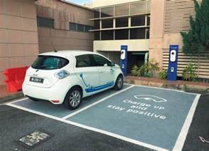 Electric Vehicles Future Charging More Properties With Electric Vehicle Charging Ports