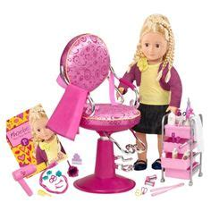 american girl doll hair dresser 1000 images about american girl salon chair and