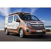 Images Opel  Vivaro Surf Image 1 10