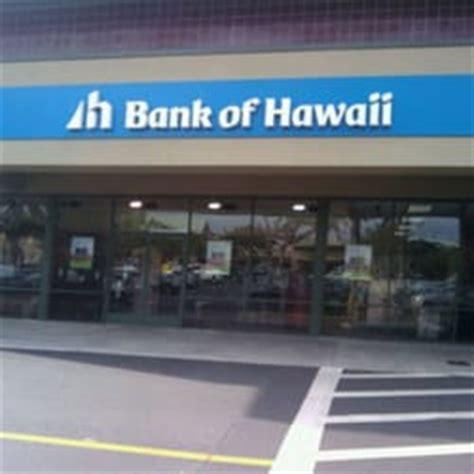 best bank in hawaii bank of hawaii closed waipahu hi yelp