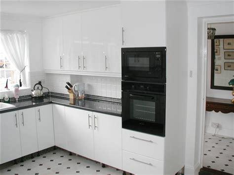 High Gloss Kitchen Cabinet   My Kitchen Interior