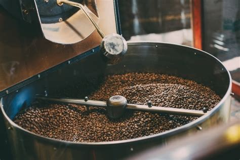 Alat Roasting Kopi top coffee kopinya orang indonesia 5 alat penting dalam proses produksi dan pengolahan kopi