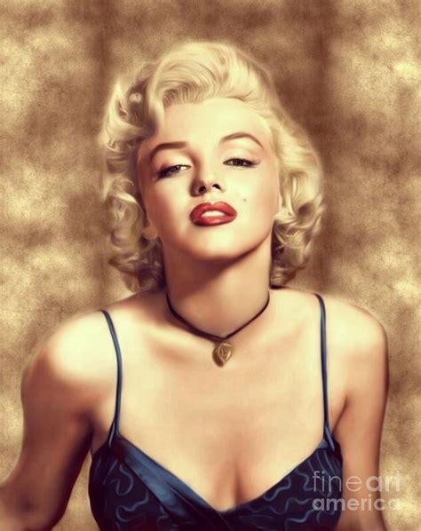 Marilyn Models