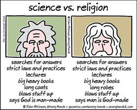 i give you me the science and spirituality of our greatest human characteristic books faith wrong