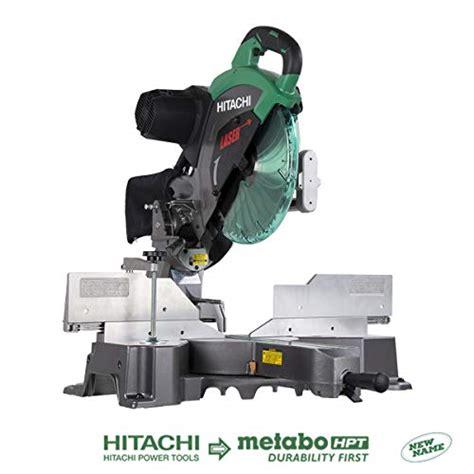 Hitachi M12ve 3 1 4 Peak High Powered Variable Hitachi