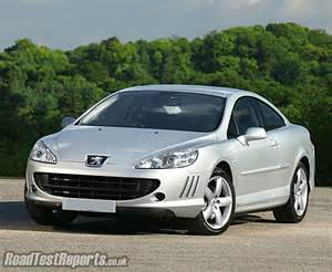 Peugeot V6 Peugeot 407 V6 Hdi Technical Details History Photos On