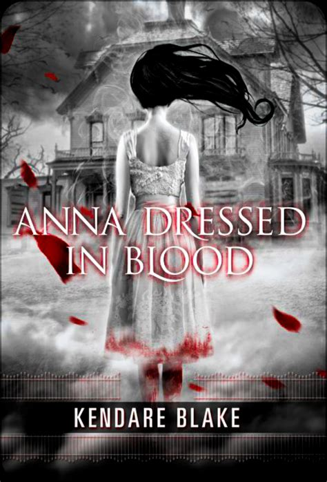 book review dressed in blood