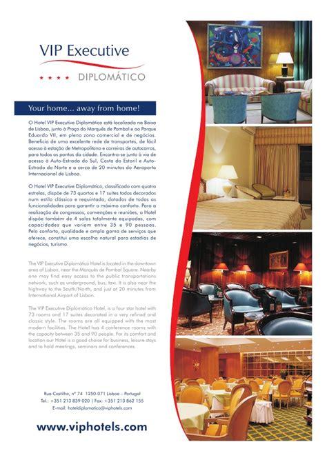 vip diplom 225 tico hotel fact sheet