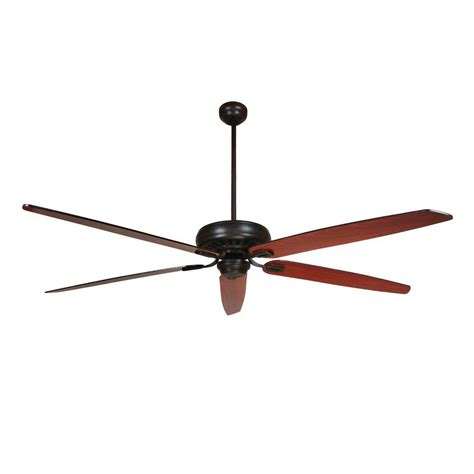 70 Ceiling Fan by Yosemite Home Decor Parkhill 70 In Rubbed Bronze