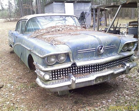 1958 buick special convertible for sale 1958 buick special for sale lufkin