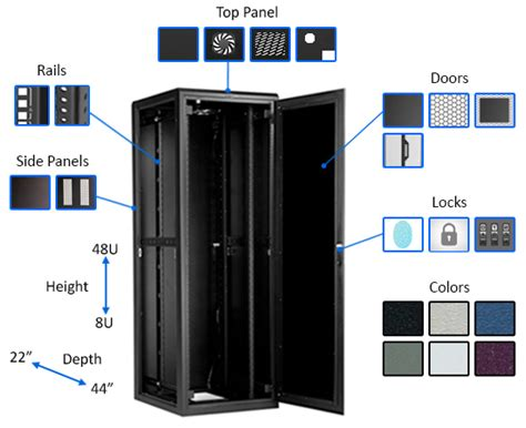 custom size cabinets online rack cabinet sizes cosmecol