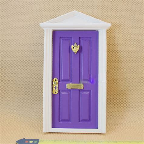 doll house doors online get cheap miniature dollhouse doors aliexpress com