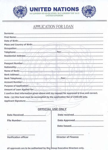 Credit Application Form Definition Application Form Definition Meaning
