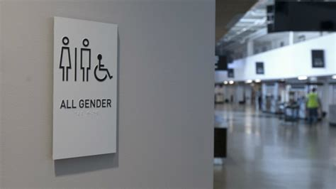 transgender bathroom ontario california governor approves gender neutral restrooms ctv news