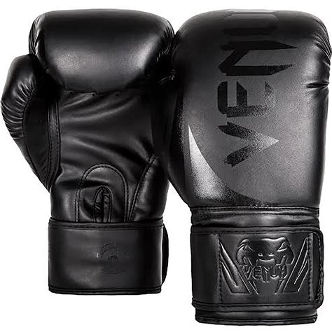 Venum Challenger Mmacombat Glove Blackorange venum challenger 2 0 boxing gloves ebay