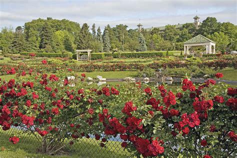 photo gallery hershey gardens