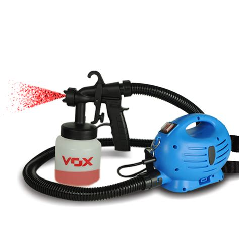 Buy Branded Electric Spray Paint Machine At Best