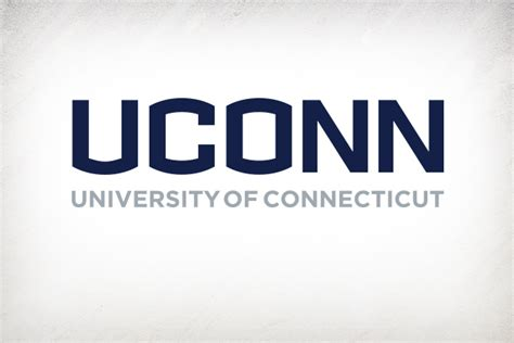 Uconn Pharmacy Mba by Uconn Announces New Visual Identity Program Uconn Today