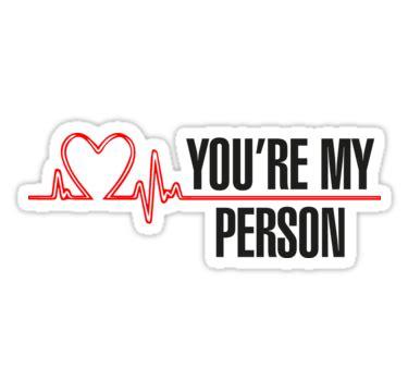 Grey S Anatomy Stickers