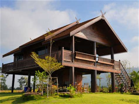 buying house in thailand thailanna home buy your own teak wooden house in thailand