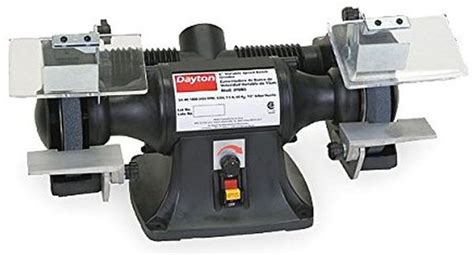 dayton bench grinder review reviews archives topbenchgrinders com
