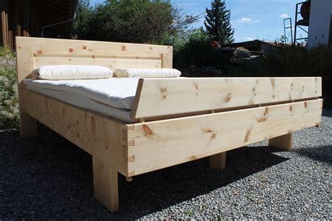 Bett 300x200 by Massivholzbettenseelos Wohnen Leben De