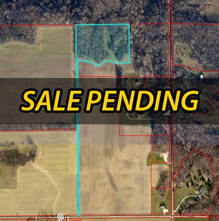 Tippecanoe County Property Tax Records 10 Acre Wooded Property For Sale Lafayette Indiana