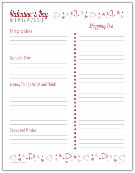 some with s day planner