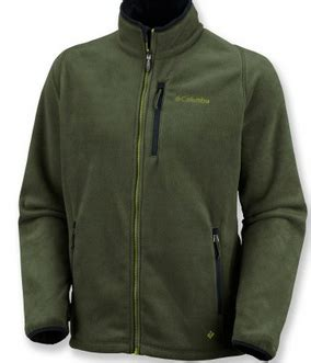 It Only It Were Zip by Rei Deal Of The Day Columbia Fleece Jacket 24 99 Reg