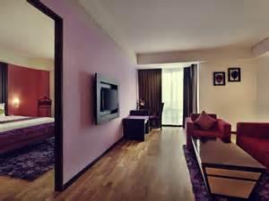 Sofa Pontianak hotel in pontianak mercure pontianak city center