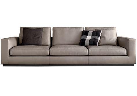 sofa quilt andersen line quilt sofa minotti milia shop