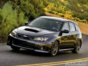 Subaru Impreza Hatchback Wrx 2011 Subaru Impreza Wrx Sti Drive Modified Magazine