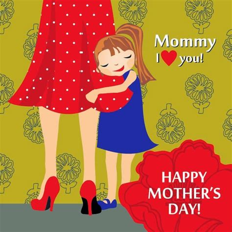 Animated Mothers Day Cards