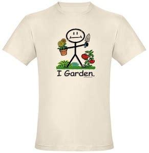 i garden t shirts thlog