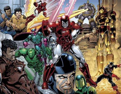 Iron Man 2 Marvel Comics Stark Industries Tony Wallpaper iron man iron man encyclop 201 die mdcu comics