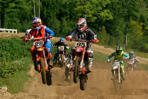 motocross races this weekend this weekend nesc double day race at hmxp hemond s mx