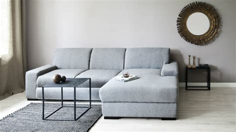 divano angolare con penisola westwing copridivano con penisola pratico ed elegante