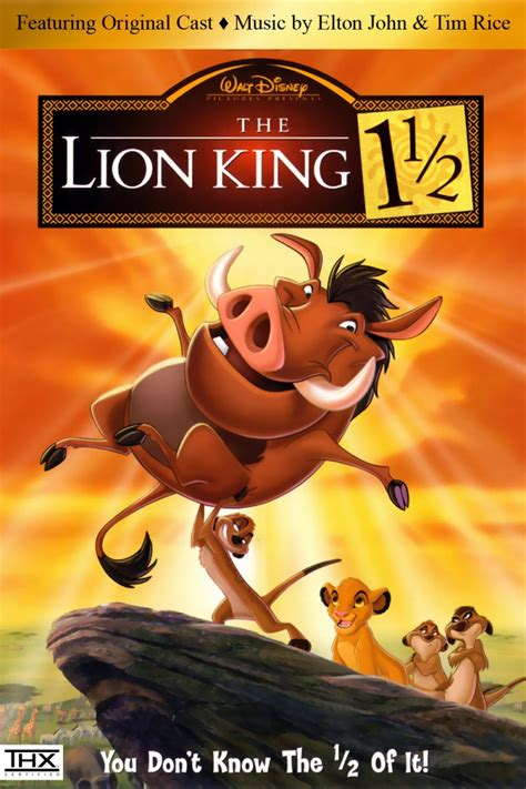 film the lion king 2 disney movies transmedial shakespeare