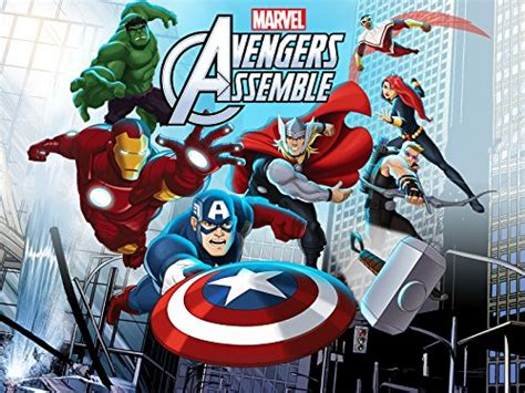 marvels avengers assemble dark avengers tv episode